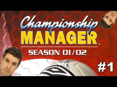 Championship Manager 01/02 - Episode 1 Mp3