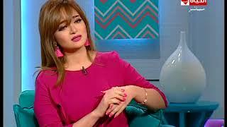 العيلة - الفنانة / سارة عادل تتحدث عن كلامات وأسامي أغانيها ..هل بسبب قوة المرأة