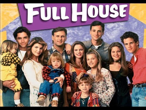 Full House - Retrospective After The Rewatch