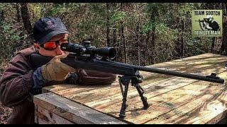 New Savage A22 Semi Auto 22LR Rifle Review