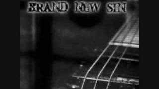 MISSING YOU - BRAND NEW SIN