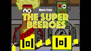 Super Beeroes Soundtrack now Available