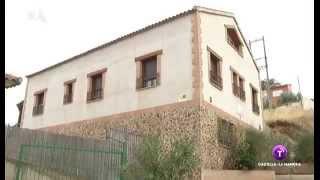 Casa Rural El Olivar Del Puerto 9