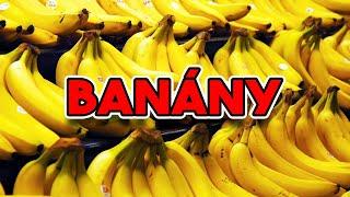 Trendy video Trendy - TOP 5 Zaujímavosti o banánoch