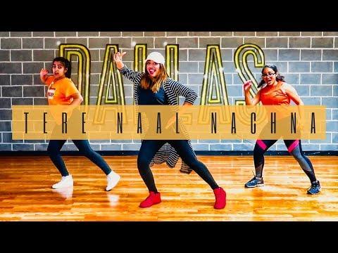 TERE NAAL NACHNA - BADSHAH | NAWABZAADE | Anrene Lynnie Rodrigues Choreography