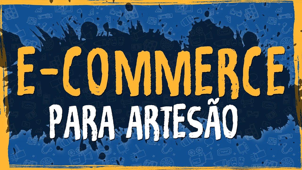 E-commerce Para Artesão