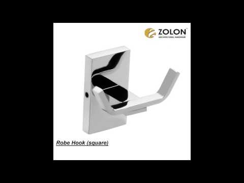 Zolon Architectural Hardware Bathroom Accessories Product