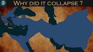 Why Did The Macedonian Empire Collapse?