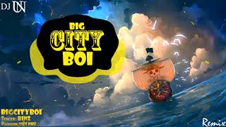 BIGCITYBOI Remix (Binz)