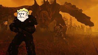 Fallout 76: Bethesdas Absturz, ist das Explo-Dupe Game noch zu retten?