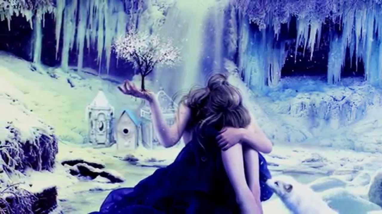 Fidatevi dei vostri Sogni, perché in essi è nascosto il passaggio verso l'Eternità ★ VIDEOPOESIA
