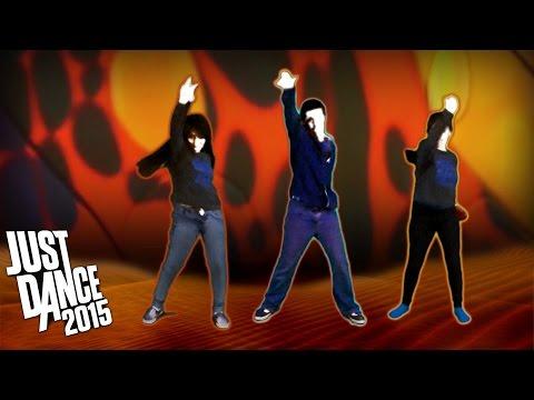 Just Dance   Maroon Five - Animals   Choreography
