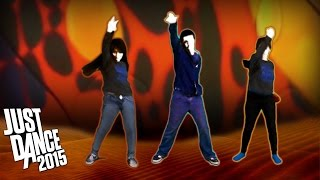 Just Dance | Maroon Five - Animals | Choreography