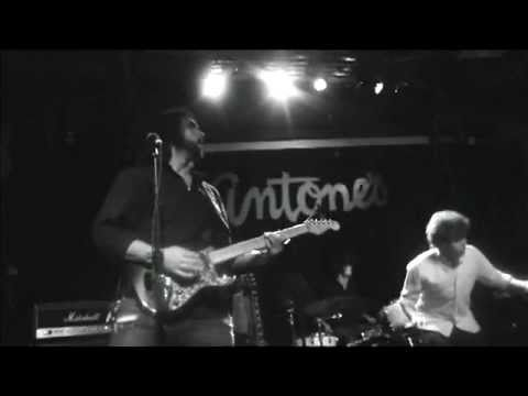 strawberryJAM - Big Man (Live from Antone's)