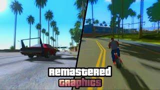 gta san andreas ultra realistic graphics mod - Free video