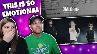 BTS (방탄소년단) 'ON' Commentary Film : Dialogue *EMOTIONAL* COUPLES REACTION