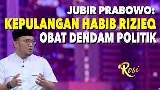 Video Jubir Prabowo: Kepulangan Habib Rizieq Obat Dendam Politik | Rekonsiliasi, Asalkan... - ROSI (1) MP3, 3GP, MP4, WEBM, AVI, FLV Agustus 2019