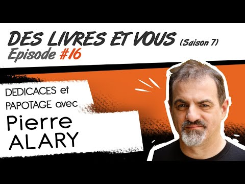 Vidéo de Pierre Alary