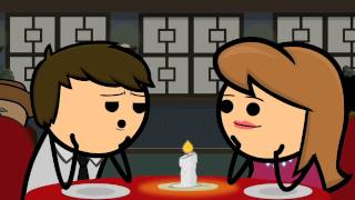 Le Telepathé - Cyanide & Happiness Shorts