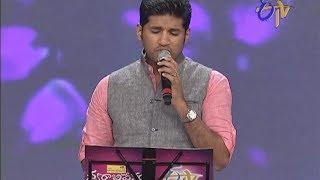 Swarabhishekam - స్వరాభిషేకం -  Vijay Yesudas Performance - 24th Nov 2013