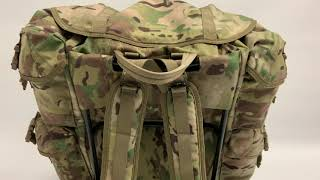 Relentless Mountain Ruck Sack