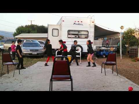 Cruisin For A Bruisin - Teen Beach Movie (видео)