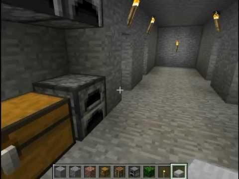 comment trouver vite de l'or dans minecraft