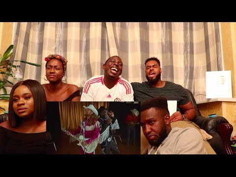 Lil Nas X Ft. Billy Ray Cyrus - Old Town Road ( REACTION VIDEO ) || @LilNasX  @billyraycyrus