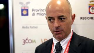Youtube: Intervista a Salvatore Sagone, World Communication Forum 2013
