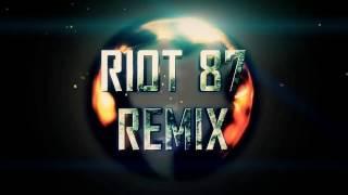 Alicia Keys - Fallin' (RIOT 87 Remix) [Dubstep / Rock]