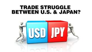 Nova guerra comercial?