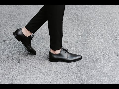 Styling Loafers With Everlane, 3 ways...