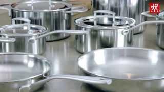 ZWILLING Sensation Kochgeschirr: Wahre Schönheit ist von Dauer