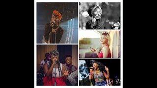 Five Kenyan Female Singers we should invest in