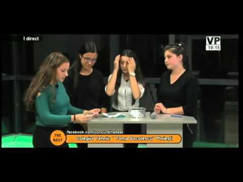 Preselectii concursul The Best – 15 octombrie 2015 – partea a II-a