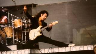"Deep Purple - ""Gypsy's Kiss"" - Chicago, IL 2/16/1985"