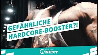 So gefährlich sind Hardcore Booster // Bremen NEXT Reportage