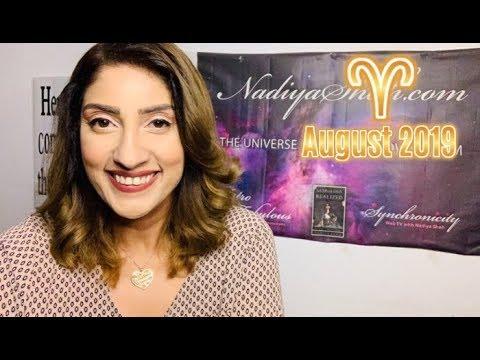 nadiya shah weekly horoscope january 17 2020