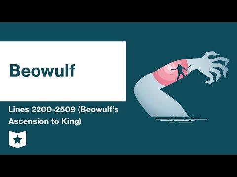 Beowulf: Line:1251-1382