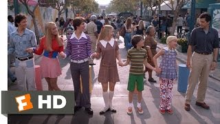 A Very Brady Sequel (5/9) Movie CLIP - A Very Brady Shopping Trip (1996) HD