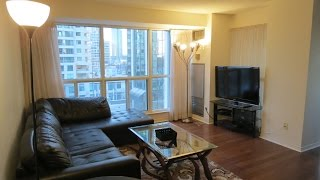 preview picture of video '18 Hollywood Ave, NORTH YORK - 2 Bedroom + Guest Room - Furnished Rental'