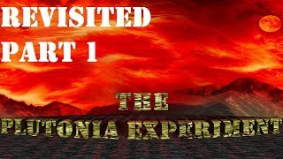Let's Play Final Doom: The Plutonia Experiment [Revisited] - Part 1