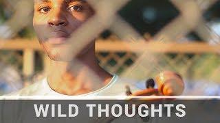 DJ Khaled, Rihanna, Bryson Tiller | Wild Thoughts | Jeremy Green | Viola Cover
