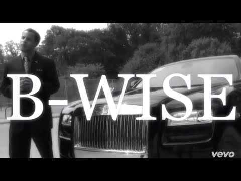 B-Wise TV - Man named Human (Official Music Video)