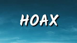 Taylor Swift - Hoax (Lyrics)
