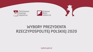 Film do artykułu: Oficjalne wyniki wyborów...