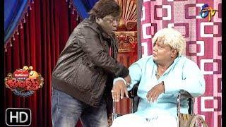 Bullet Bhaskar,Awesome Appi Performance | Jabardasth | 10th January 2019   | ETV  Telugu