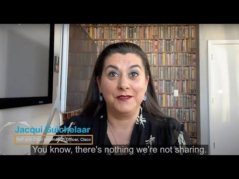 CIO Insights with Jacqui Guichelaar Episode #3