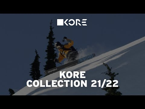 Preview: Head Kore 93 2021/22