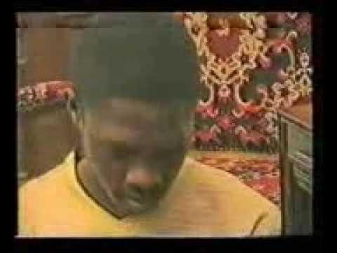 Mashi old Hausa movie part 2